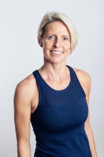 Rebecca Aldridge - Health2Mama