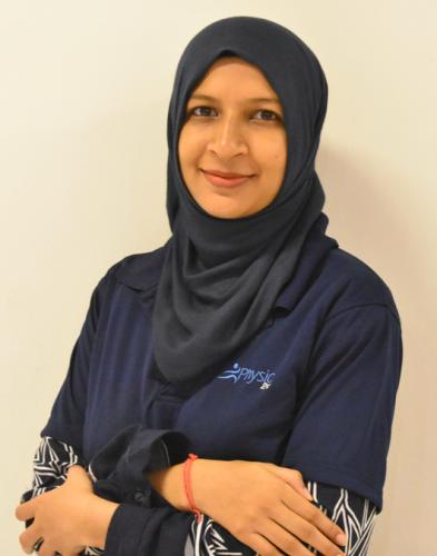 Aneesa Ansari