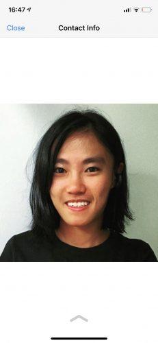 Mok Ying Rong